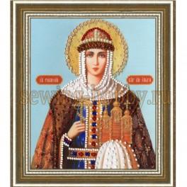 РТ-127 Икона Святой Равноапостольной Княгини Ольги
