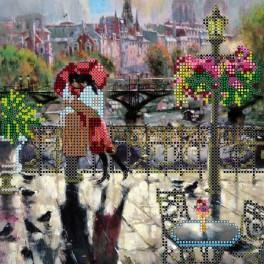 АС-090 Объятия Парижа