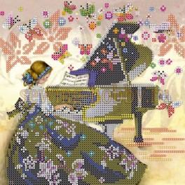 АС-494 Визит музы
